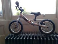 Zooom (Ridgeback) Unisex Kids Balance Bike