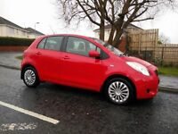 2006 Toyota Yaris 1.3 – PERFECT STARTER CAR OR SECOND CAR, 5 DOORS, MOT / SERVICED, SUPER VALUE