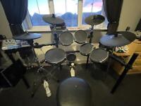 Alesis DM10 mk1 expanded electric drum kit