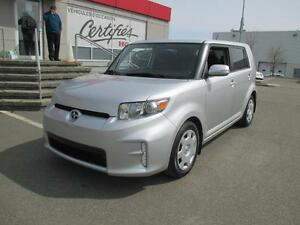 2013 Scion xB LIQUIDATION MANUAL 8 PNEUS
