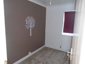 3 - Bedroom House * TO LET (Tulip Garden, IG1 2JX) All Utilities, C Tax Inclusive