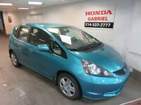 2012 Honda Fit AT