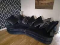 Large Next Sofa