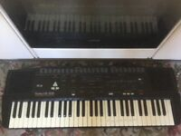 FOR SALE Roland E28 E-28 Keyboard World Shipping Available