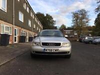 Audi a4 b5 1.9 tdi se immaculate condition 2000 w reg