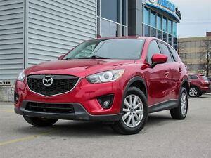 2014 Mazda CX-5 GS FINANCE @0.9%