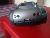 Rare!! Bugatti Veyron iPod player