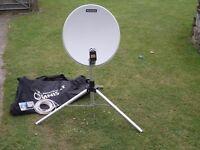 For sale satelitedish