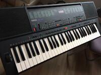 YAMAHA PSR 400 Keyboard for immediate sale
