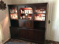 Large Display Cabinet (FREE)