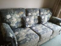 3 seater cottage sofa for sale