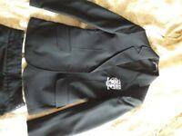 PHSG blazer