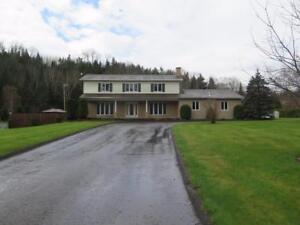 599 West River Road Grand Falls, New Brunswick