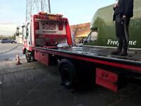 Tilt and slide body 20 ft power tec £2500