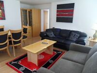 Stylish and very spacious 2bedroom penthouse to rent in Stratford High Street!