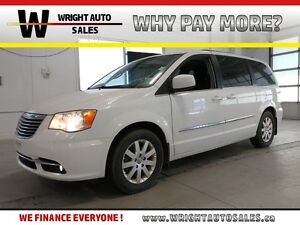2013 Chrysler Town & Country TOURING| NAVIGATION| STOW & GO| DVD