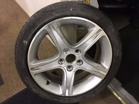 Lexus IS 200 brand new wheel and tyre