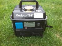 MedusaT951 campervan generator