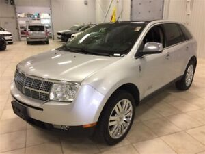 2009 Lincoln MKX AWD+TOIT PANORAMIQUE+CUIR