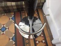 Breakfast bar foot stool