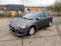 09 Lancer 2.0 Di-D 140bhp May Swap W.h.y