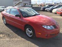 2004 Pontiac Sunfire SL, SEULEMENT $1,495
