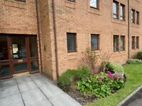 Stylish, Quiet, Bright 2 Double Bedroom,Ground Floor Unfurnished Flat with Gardens in Morningside