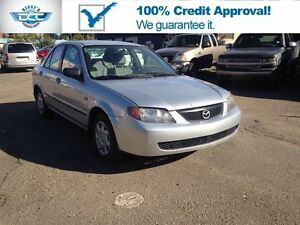 2003 Mazda Protege SE Amazing Value!!