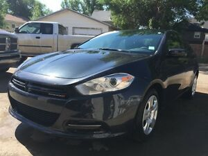 2013 Dodge Dart SE - Low KM, Low Price, Fuel Efficient. Look Now