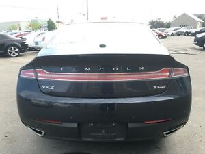 2013 Lincoln MKZ NO TAX SALE-1 WEEK ONLY-AWD-NAVIGATION-SUNROOF Windsor Region Ontario image 4