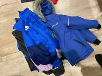 Bundle of boys clothes Aged 6-7