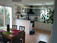 Family house in a charming medieval city in France (Guérande : south Britanny)