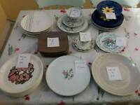 Plates/crockery/dishes sets