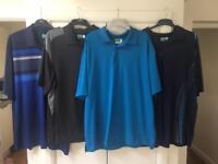 Ben Hogan Golf Polo Shirts