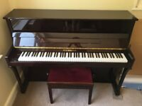 Steinmayer Upright Piano S110