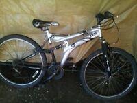 mountain bikes see description for prices