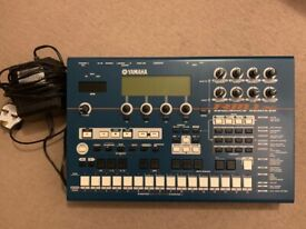 FOR SALE - Yamaha RM1x *** MINT CONDITION VINTAGE SYNTH/GROOVEBOX