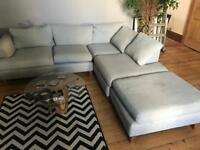 Corner sofa free to collector BN1 near station