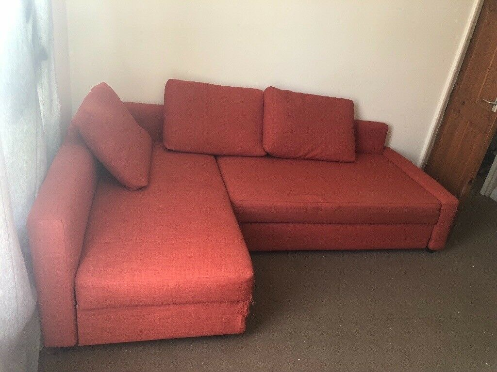 Corner Sofa Friheten In Northolt London Gumtree