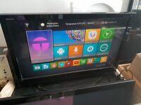 "Toshiba 42"" Full HD 1080p Freeview LCD TV £100"