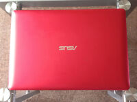 """ASUS 10.1"""" (X102BA) TOUCHSCREEN Laptop with Softwares and 5 Blockbuster Movies"""