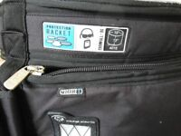Protection Racket 15 x 13 tom case