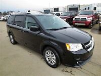 2015 Dodge Grand Caravan SXT ANNIVERSARY EDITION / LEATHER / DUA