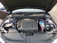 2009 Audi A4 2.0 TDI Multitronic Automatic @07445775115 Main Dealer Service History 3 Month Warranty