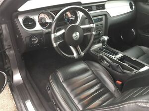2010 Ford Mustang GT London Ontario image 10