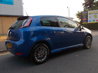 FIAT PUNTO EVO GBT 1.4 2012 PETROL LOW MILEAGE 49,000 ONLY! EXCELLENT CONDITION 12 MONTH M.O.T