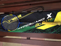 Victor Hypernano X 800 Power Ltd Edition Badminton Racket