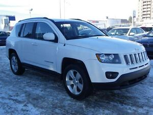 2015 Jeep Compass North 4X4 AUTOMATIC FINANCING AVAILABLE