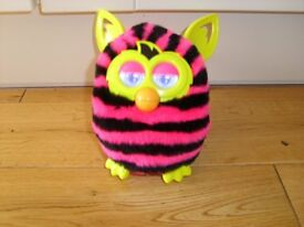 Speaking Soft Toy Furby.