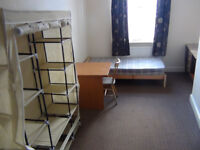 Room to Rent City Center Bradford(all bills included